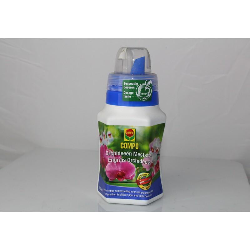 Engrais liquide sp cial orchid es compo engrais orchid es - Engrais pour orchidee ...