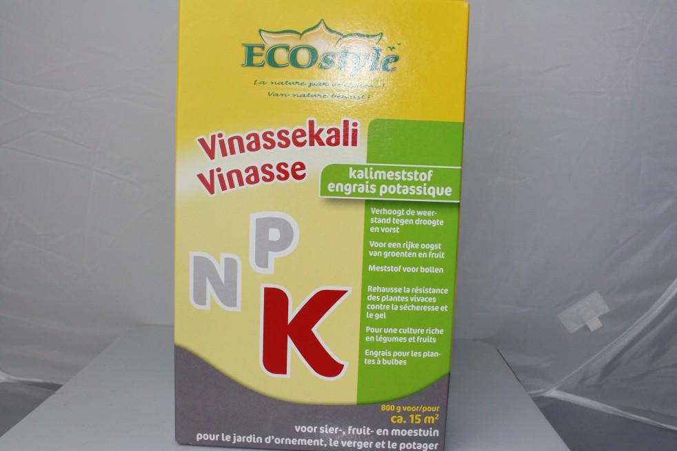 ECOstyle Vinasse