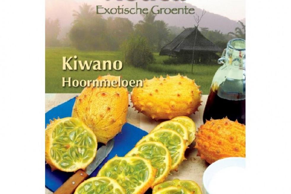 Kiwano - Melon cornu