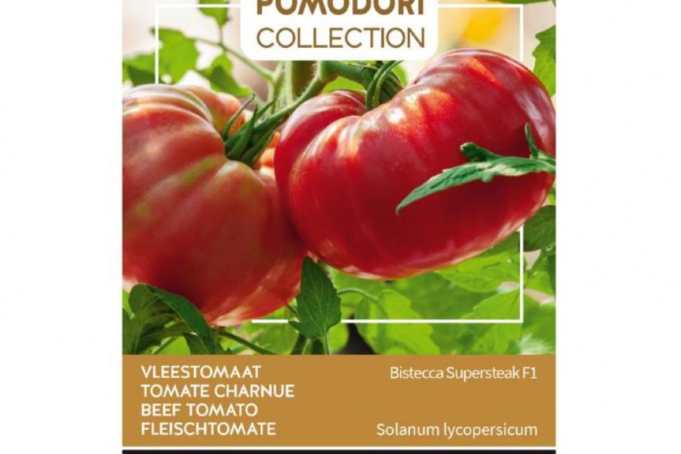Tomate géante Supersteak