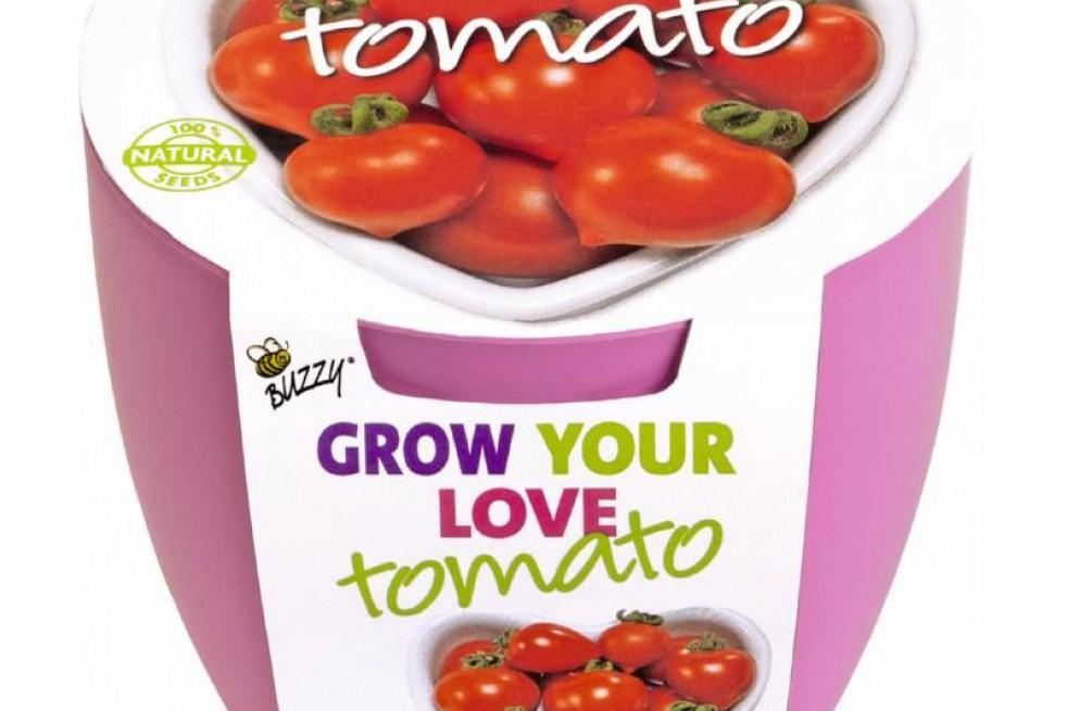 Kit de culture tomates coeur