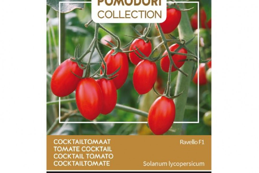 Tomate cocktail Ravello