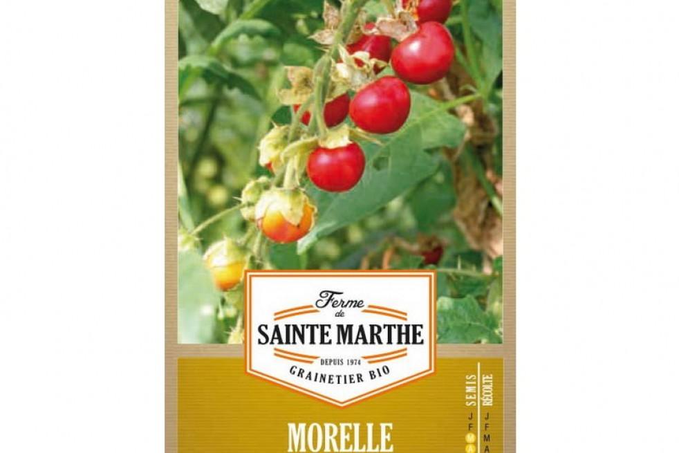 Morelle de Balbis - Litchi Tomato BIO