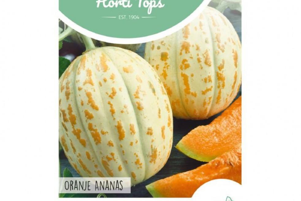 Melon Ananas orange