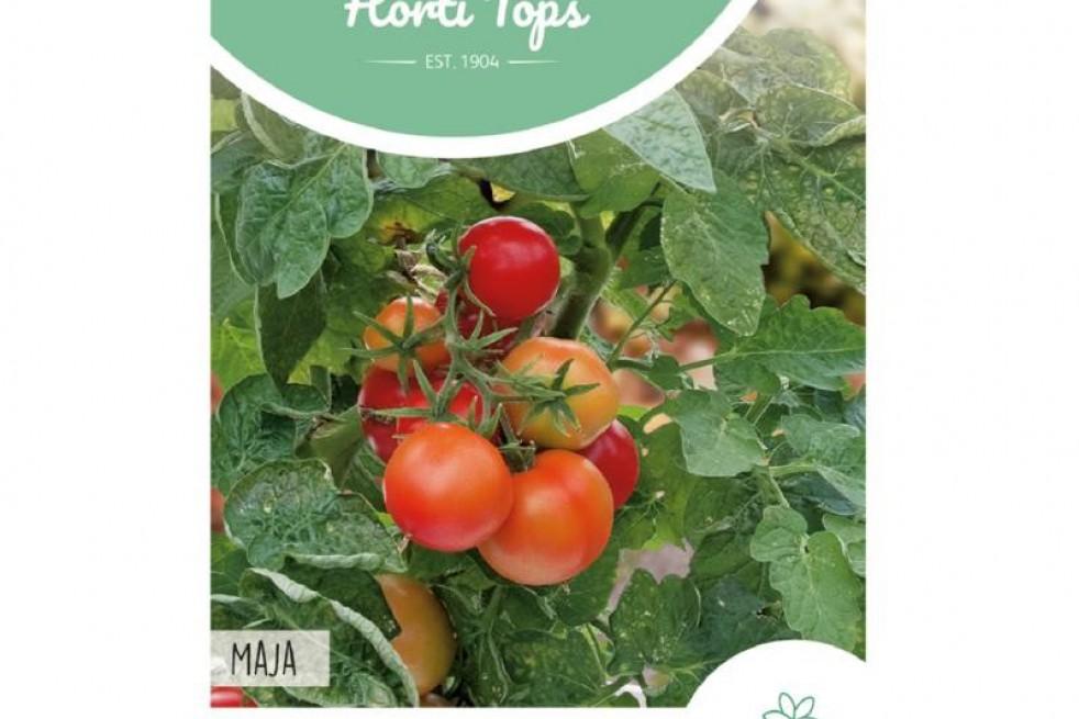 Tomate Maja pour balcons