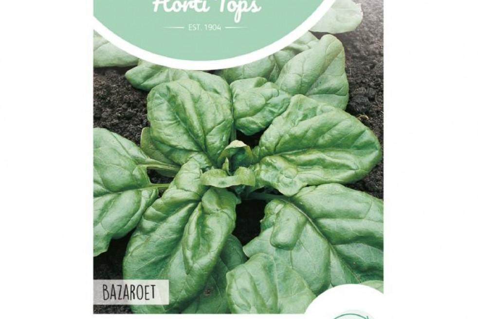 Summer Spinach Bazaroet